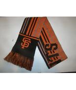 "San Francisco GIANTS Scarf - ""GIANTS"" - $25.00"