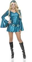 Disco Diva Teal Costumes - $49.98