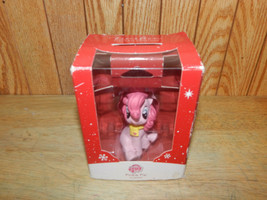 American Greetings Heirloom My Little Pony Pinkie Pie Christmas Ornament - $5.86