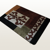 Naomi [Cozy Life] Luxury Home Rugs (39.3 by 59 inches) - $69.89
