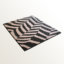 Naomi [Modern Romance] Luxury Home Rugs (39.3 by 59 inches) - $64.89