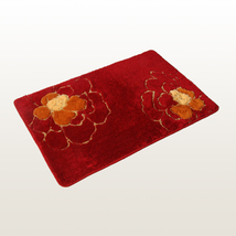 Naomi [Happy Festival]Beautiful Home Rugs 19.7 by 31.5 inches - $29.89