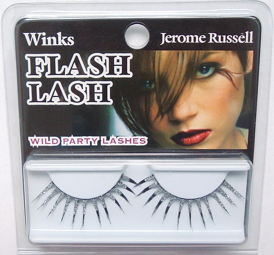 Jerome Russell Winks FLASH False Eyelashes DIVA Bonanza