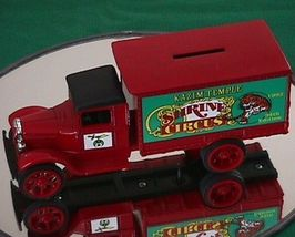 Shriner's Kazim Temple 34th Edition Diecast Truck    - $34.95