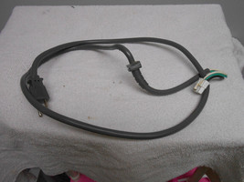 GE General Electric Microwave Oven Power Cord WB20X10030  - $12.29