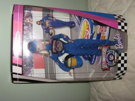 barbie 50th anniv. NASCAR - $20.00