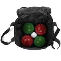 Trademark Global Bocce Ball Set with Carrying Case - Various Licenses - $46.49