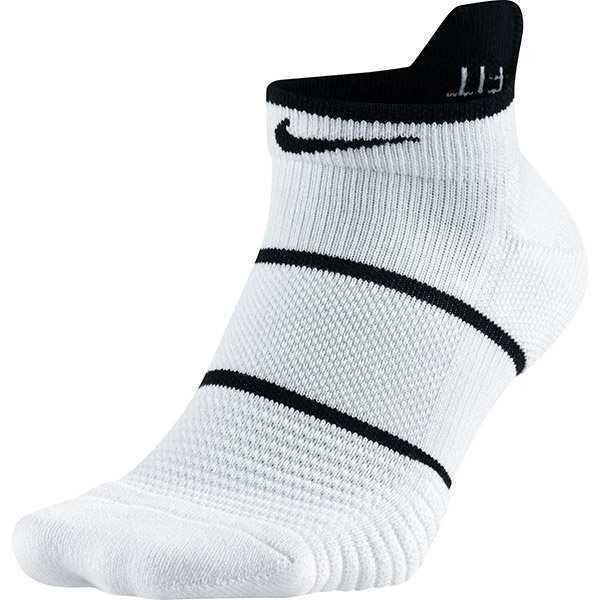 New Nike Court Essential No Show Tennis Dri-Fit Socks L SX6914 Rafa Federer L/R image 7