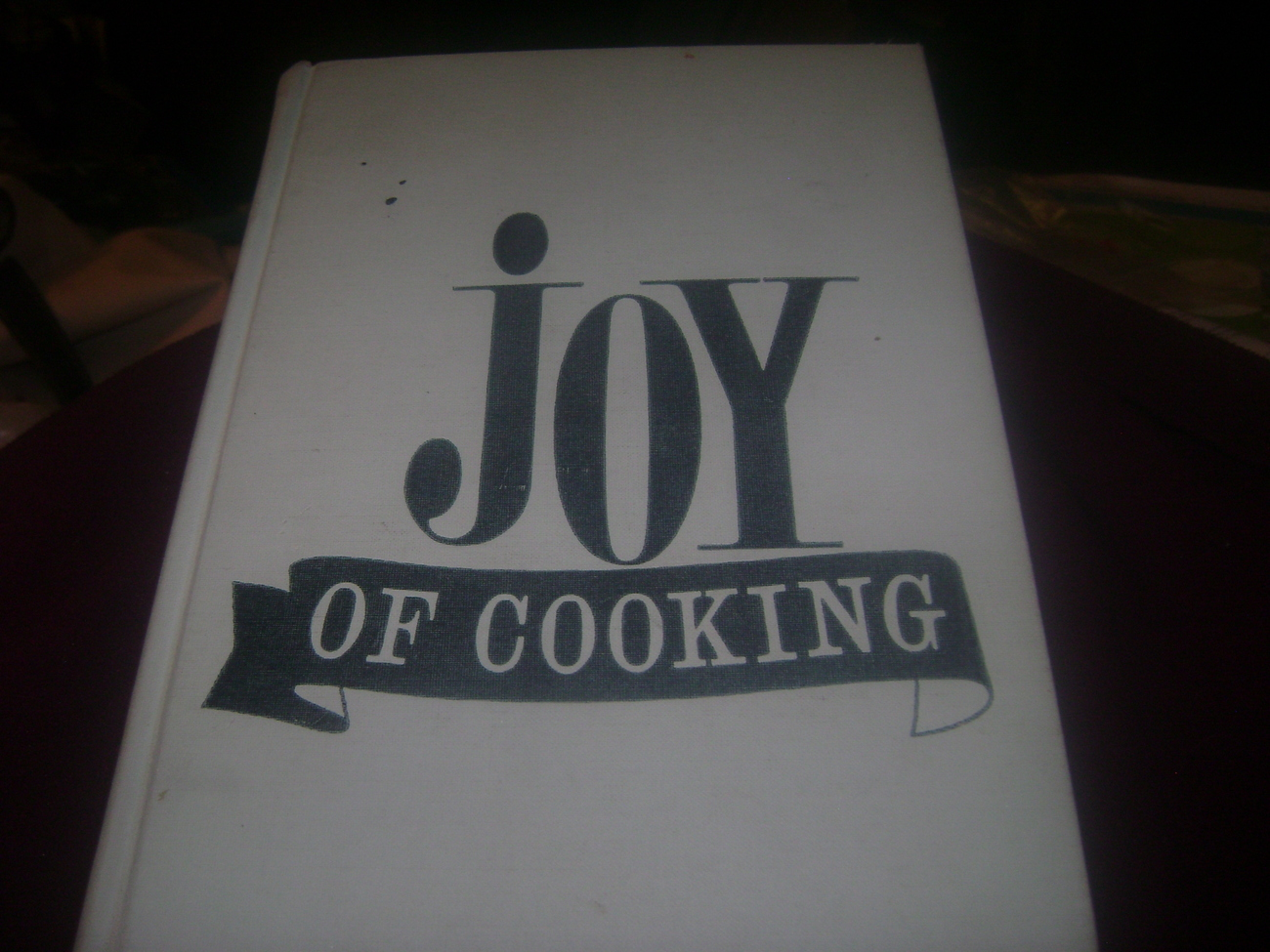 Primary image for Joy of Cooking