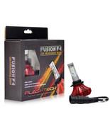 F4 Fusion LED Headlight or Fog Light Bulbs - 6000K - 9005 / H10 - $147.51