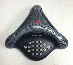 Polycom 2201-17910-001 Voicestation 300 Conference Phone No AC Power Module - $20.00