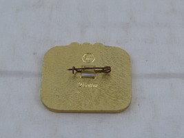 1980 Summer Olympic Games Pin - Track and Field  Event - Stamped Pin image 4