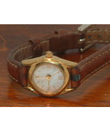 Pre-Owned Women's Fossil PC-9538 Analog Casual Watch - $8.91