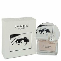 Calvin Klein Woman by Calvin Klein Eau De Parfum Spray 1.7 oz (Women) - $40.04