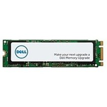 Dell SNP112P/512G 512 GB M.2 PCIe NVME Class 40 2280 Solid State Drive - $107.51