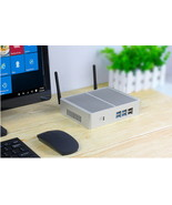 ITCQUALITY MINI PC INTEL CORE i57200U  i37100U i74500U  WINDOWS 10 THIN ... - $750.00