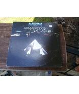 Prism - Armageddon lp album 1979 - $35.00