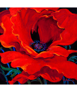 Inner Beauty by Simon Bull, Framed Giclee on Canvas -  NEW - $1,919.00