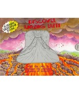 Discover Amazing Earth (Magic Skeleton Book) - $10.54