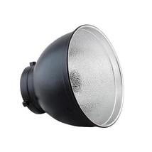 PhotoSEL FRS558 Bol Réflecteur Standard de 55 Degrés Flash Studio Diamèt... - $50.26