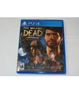 Walking Dead The Telltale Séries A New Frontier Saison Pass Disque Sony PS4 - $26.64