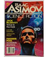 Isaac Asimov's Science Fiction Magazine November 1986 Volume 10 Number 11 - $3.99