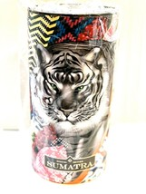 Starbucks Tristan Eton Sumatra Special Edtion Tiger Coffee Tea Canister ... - $19.80