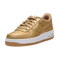 Nike Grade School Air Force 1 LV8 Running Shoes, 820438 700 Multi Sizes ... - $79.95
