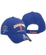NEW Florida Gators ncaa VINTAGE RARE 1996 2006 National Champions Hat Cap MENS - $20.78