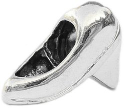 Shoe European Bead Pandora Style Chamilia Troll Biagi - $4.83