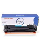 PRINT-RITE Toner Cartridge for 201A CF400A CF401A CF402A CF403A CF401X-cyan - $20.43