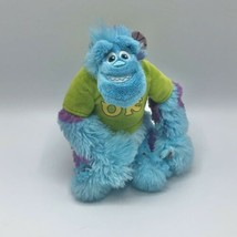 "Sully Monsters University Disney Pixar Just Play 8"" Plush Stuffed Animal - $17.75"