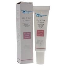 The Organic Pharmacy Lip & Eye Cream, 0.35 Ounce