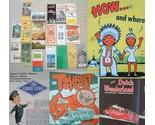 Vintage pennsylvania brochures postcards thumb155 crop