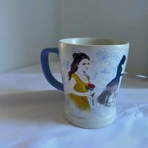 Disney Beauty and the Beast Live Action mug - $14.85