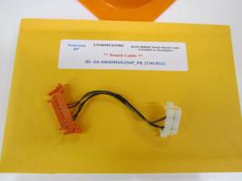 "Samsung 40"" UN40MU6290F BN44-00806F Power Board Cable [CNL802] to Backli... - $12.00"