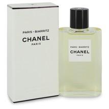 Chanel Paris Biarritz Eau De Toilette Spray 4.2 Oz For Women  - $181.53