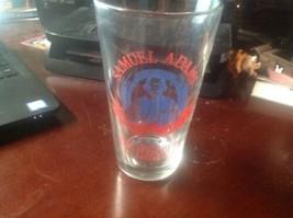 Sam Adams Boston Lager Best Beer In America Pint Glass - $9.59