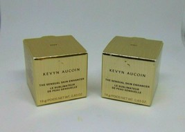 KEVYN AUCOIN THE SENSUAL Skin Enhancer Concealer 0.63oz/18g Choose Shade - $19.95