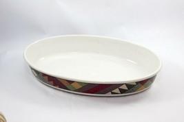 """Studio Nova Palm Desert Oval Baking Dish 14-3/4"""" - $41.15"""
