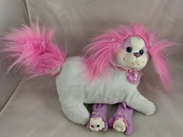 Puppy Surprise Mommy Puppies Plush Dog Lot 2014 Just Play Stuffed Animal... - $9.95