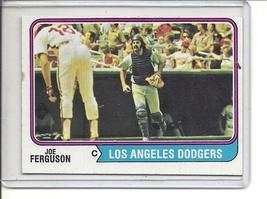 (b-30) 1974 Topps #86: Joe Ferguson - $1.50