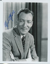 Huntz Hall signed Sach photo. Bowery Boys. East Side Kids. - $33.95
