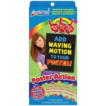 Poster Action Kit- - $9.79