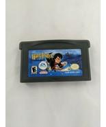Nintendo Gamboy Advance GBA Harry Potter  - $6.95