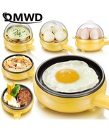 Multifunctional household mini Fried Eggs artifact(US) - $24.31