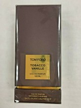 Tom Ford Tobacco Vanille Eau De Parfum 100ml Authentic And Fast! - $249.99