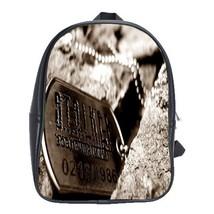 Backpack School Bag Stalker Call Of Pripyat Shooter Survival Horror Video Game A - $33.00