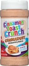 Cinnamon Toast Crunch Cinnadust Seasoning Blend 13.75 oz. Free Shipping!! - $14.69