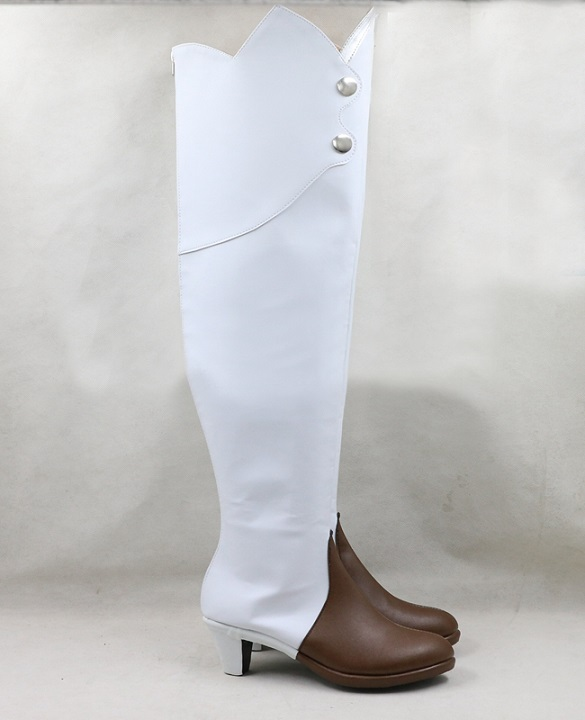 Fate/Grand Order Rider Marie Antoinette Cosplay Boots Buy